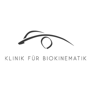 Logo Klinik für Biokinematik