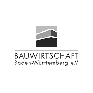 Logo Bauwirtschaft Baden-Württemberg e.V.