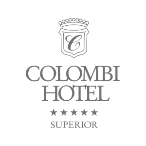 Logo Colombi Hotel