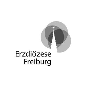 Logo Erzdiözese Freiburg