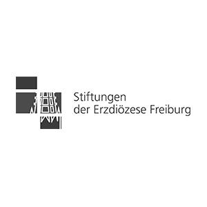 Logo Stiftungen der Erzdiözese Freiburg