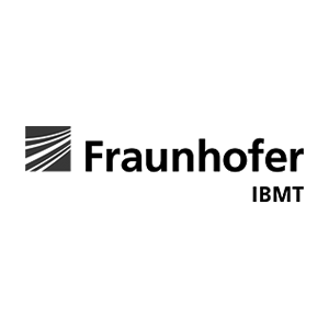 Logo Fraunhofer IBMT