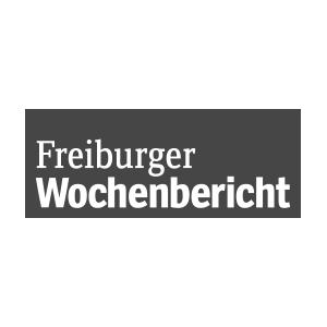 Logo Freiburger Wochenbericht