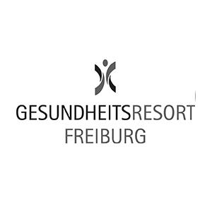 Logo Gesundheitsresort Freiburg