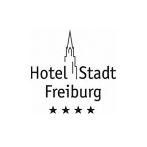 Logo des Hotel Stadt Freiburg
