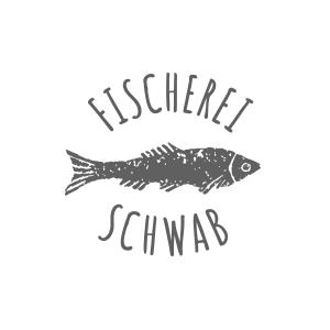 Logo der Fischerei Schwab