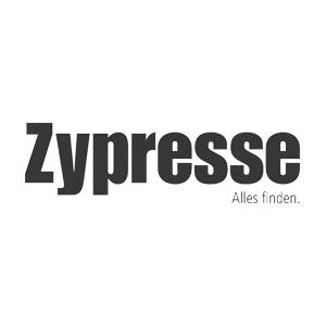 Logo Zypresse