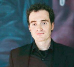 Prof. Dr. Martin Ludwig Hofmann
