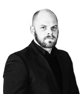 Portrait Ben Waschk