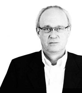 Portrait Michael Schleiner