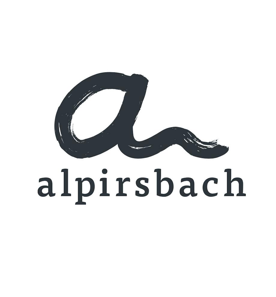 Neues Logo der Stadt Alpirsbach